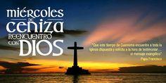 Miércoles de Ceniza 2015, Mensaje del Papa Francisco, religioso