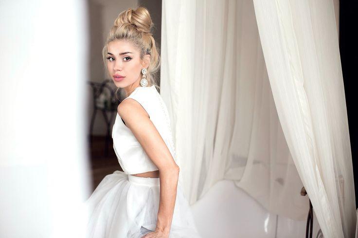 Ligia Mocan dress  Alina Ceusan Raluca Ciornea
