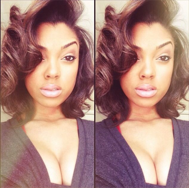228 best relaxed hair health images on pinterest make up at hair pmusecretfo Images