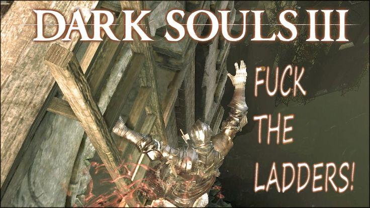 Two Gits Play: Dark Souls 3 ~Part 2~