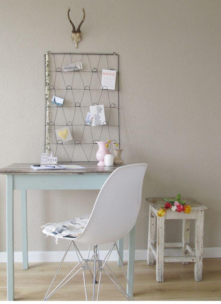 table color Early Dew (Flexa)