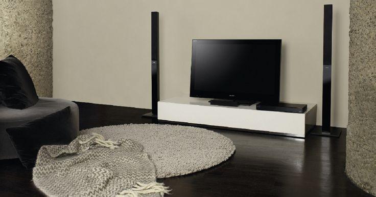 Remportez 1 TV LED Panasonic + 1 Home Cinema Sony