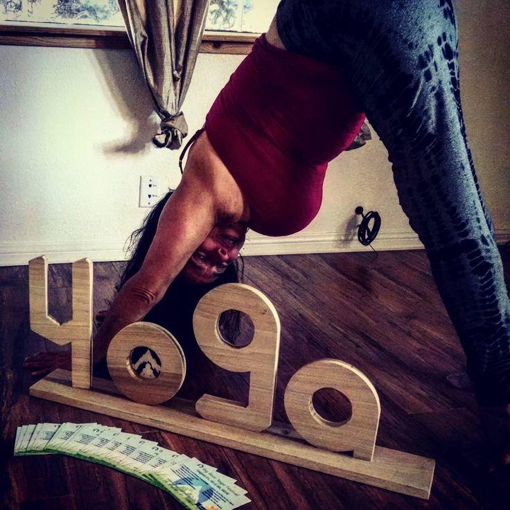 yoga bear studio