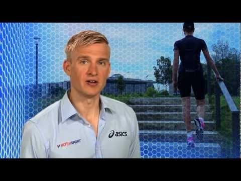 Running Insights - Laufverletzungen / Achillessehne. Sehr interessant. Mit diesen Laufschuhen laufe ich, wie auf Wolke 7. Yes, i can!