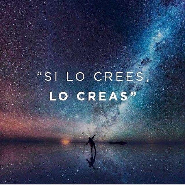 inevitablemente  #confianza #seguridad #tranquilidad #creer #pensamiento #poder #exitoyfelicidad via @exitoyfelicidad