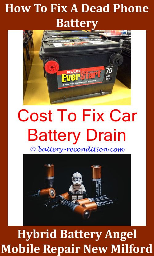 Batteryreconditioning Fix Your Laptop Battery Batteryrecondition How To Nickel Batteryre Car Remote After Changing Reco
