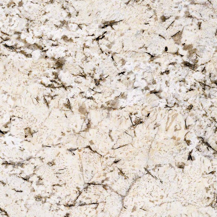 White Sand Granite Softer White And Cream Contrasted With