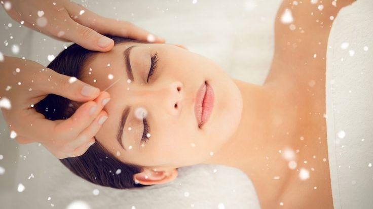 Je gezicht lezen volgens de cosmetische acupunctuur doe je zo