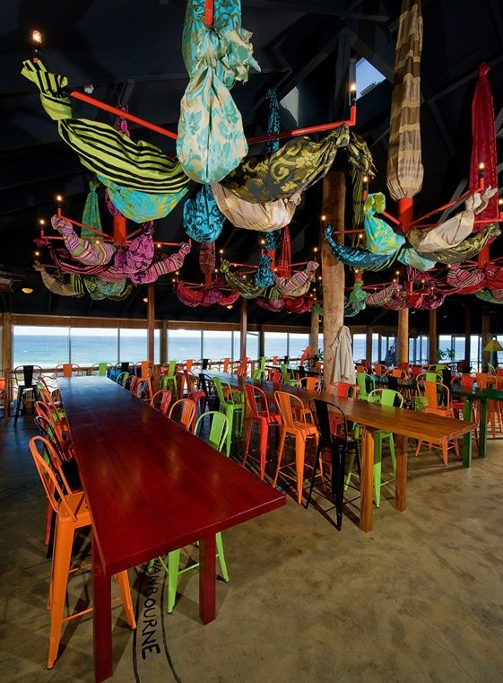 Clancy's Fish Pub Perth Australia