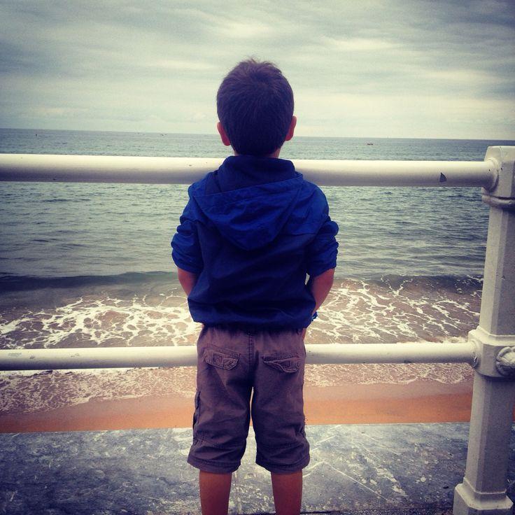 Nico Beach 2
