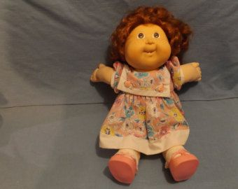 Popular items for kids doll on Etsy