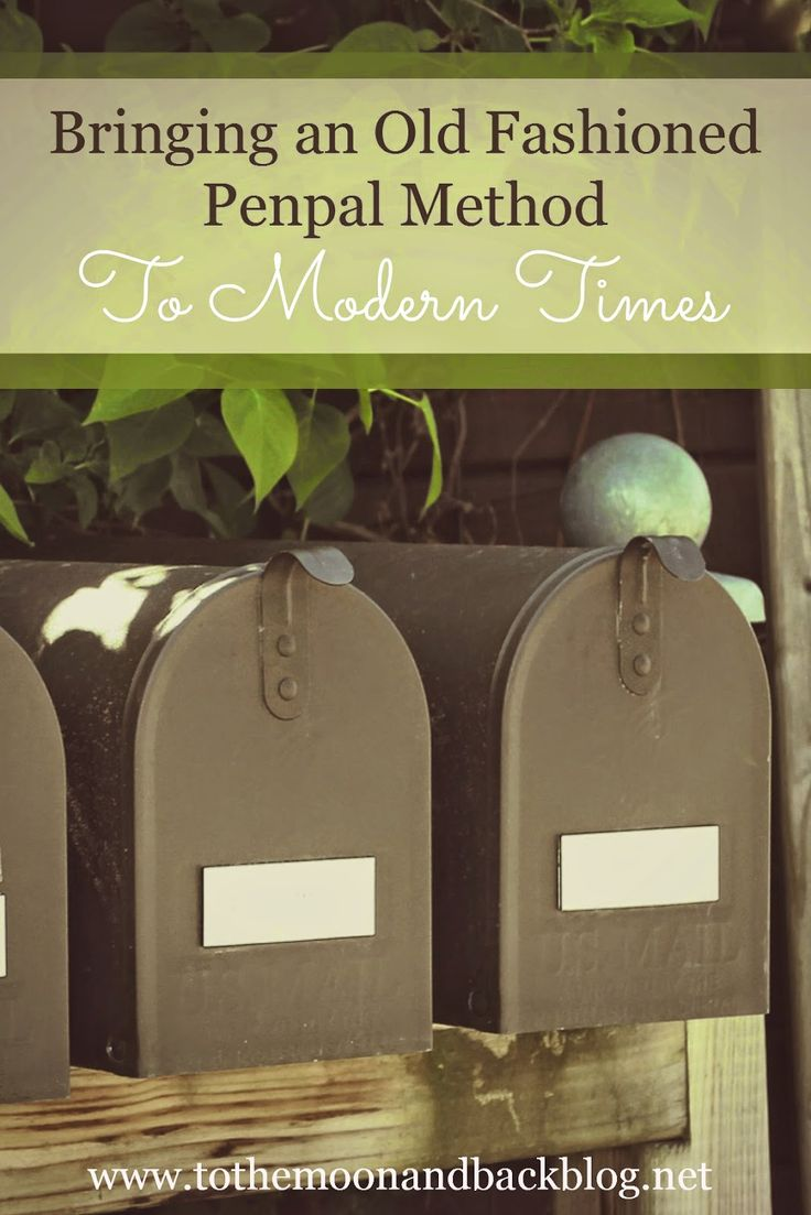 I love the idea of having Pen Pals for elementary students! I think it is a great way to learn about people from all over the world as they get paired with students form different countries throughout the world and get to learn about their life and culture through a true story of a real life.