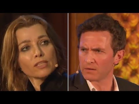 """You Are Totally Wrong, It Comes from Islam!!"" Douglas Murray DRILLS Muslim Apologist - YouTube"