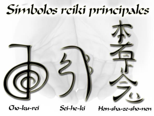 Sígnos de reiki usui y su significado: ➤ChoKurei ➤SeiHeki ➤HonShaZeShoNen. Aprende el uso de los sellos o símbolos sagrados en iniciaciones y maestría