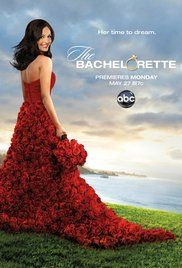 The Bachelorette (TV Series 2003– ) - IMDb