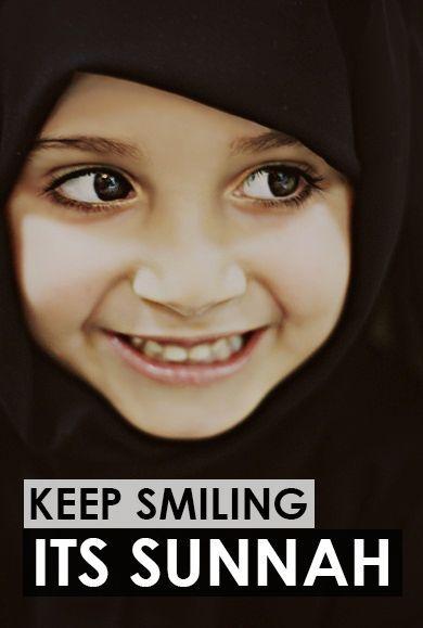 Keep smiling Everyday