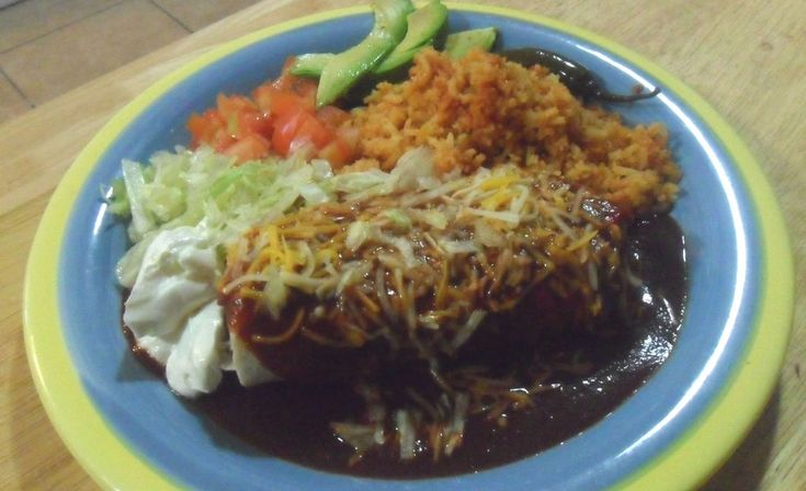 Mexican Fake Out: Bean Burritos Enchilada Style: Mexicans Fake, Beans Burritos, Chee Burritos, Bean Burritos, Food, Recipes, Cheese Burritos, Burritos Enchiladas, Enchiladas Style Al