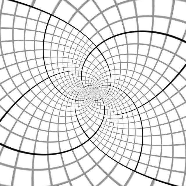 13 best interesting grids images on Pinterest Grid, Graph paper - hexagon graph paper