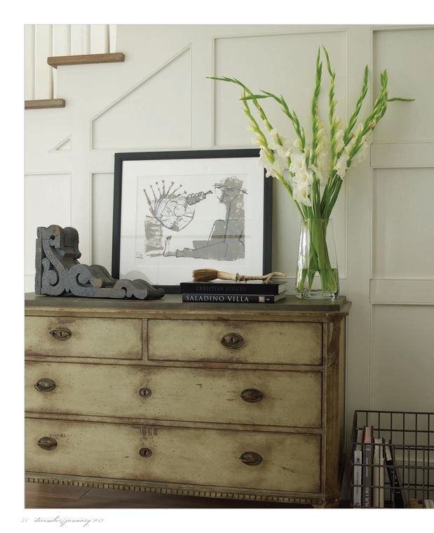 rough luxe: Powerful Vignettes