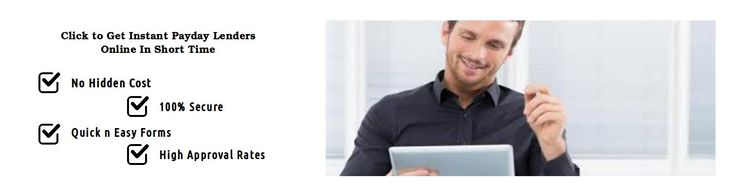 If you are looking for the best payday lenders in the UK then it is best to borrow payday loans from direct payday lenders. The direct payday lenders are the most reputed, having great terms and conditions and do not charge any extra brokerage charges like brokers. LenderSeekers offers with best direct payday lenders in UK.