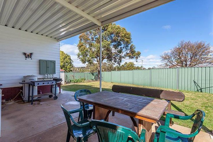 2a Parker St, Drayton - OUTDOOR AREA