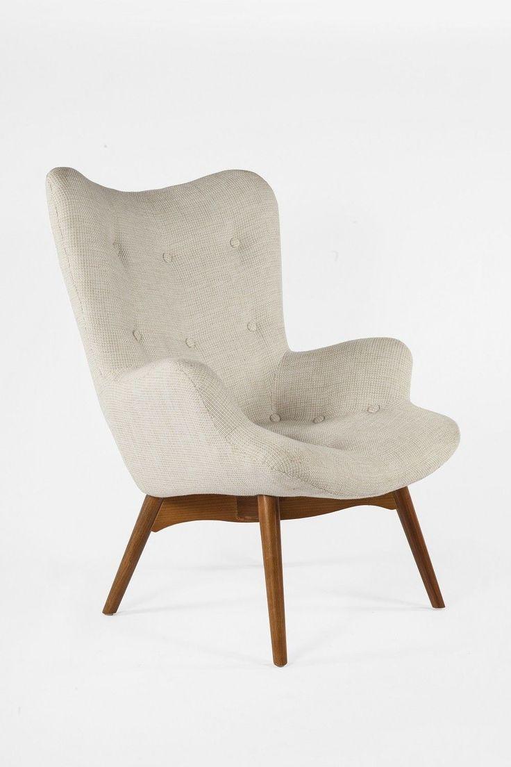 Stilnovo The Teddy Bear Arm Chair | AllModern