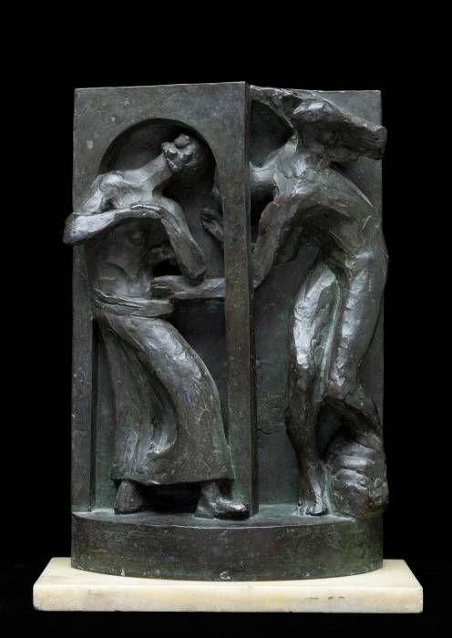 L'«Annunciazione» di Adolfo Wildt