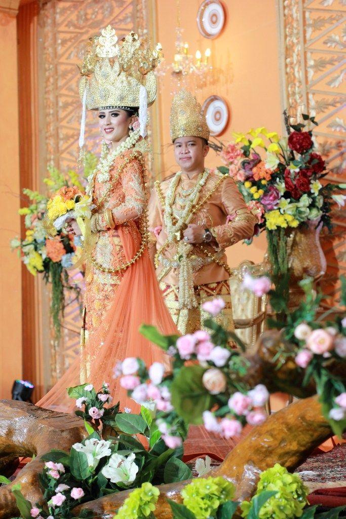 Perpaduan Adat Jawa dan Lampung: Tantia dan Elno - IMG_8972