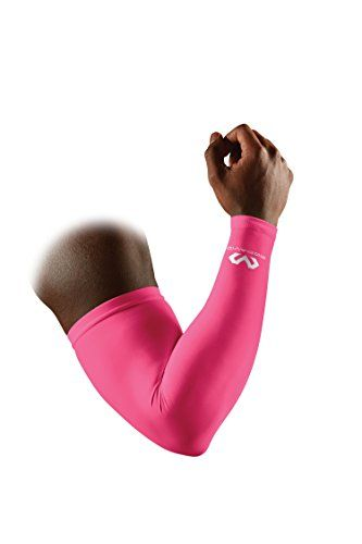 McDavid Compression Arm Sleeve *** For more information, visit http://www.myvacationdestinations.com/fitness_store/mcdavid-compression-arm-sleeve/?fg=300616215514