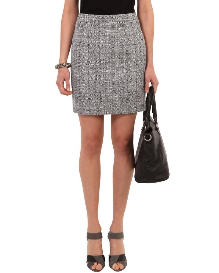 Saba Spring 2012 #skirt