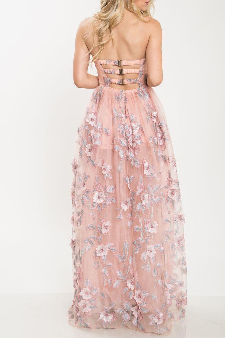 Mejores 78 imágenes de vestidos de noche en Pinterest   Vestidos de ...