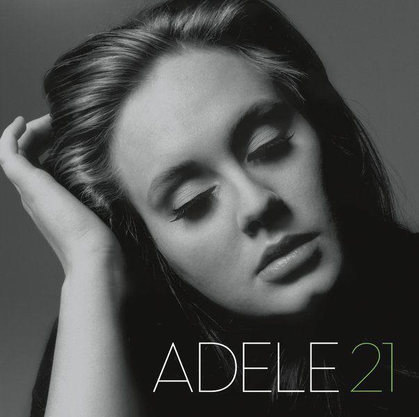 Baixar Adele – 21 (2011) Album Download MP3 Gratis
