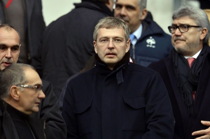 Dmitry Rybolovlev went into business with his scientist father in 1990 after studying medicine at Russia's Perm Medical Institute. In 1992, he opened an investment fund and, like other future tycoons, began buying shares of industrial enterprises. He consolidated his shares into a controlling stake and in 1995 was named chairman of the board of Uralkali, Russia's largest producer of potassium fertilizers.