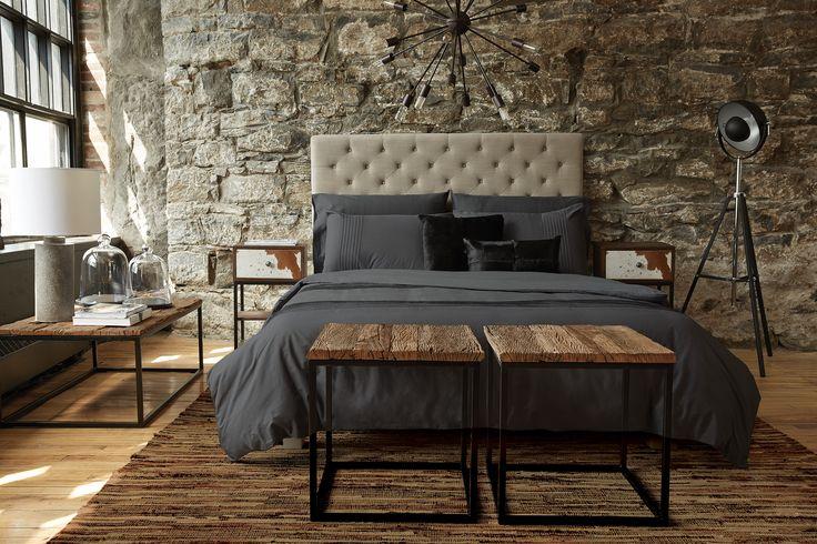 Griffintown Bedroom Decor