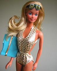 Remember Being Kid At Beach When Sun >> 59 best Barbies from the 80's images on Pinterest | Barbie clothes, Barbie doll and Barbie ...