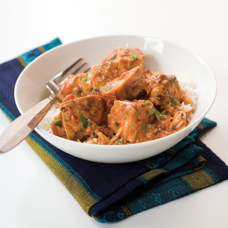 Chicken Tikka Masala Amaericas Test Kitchen
