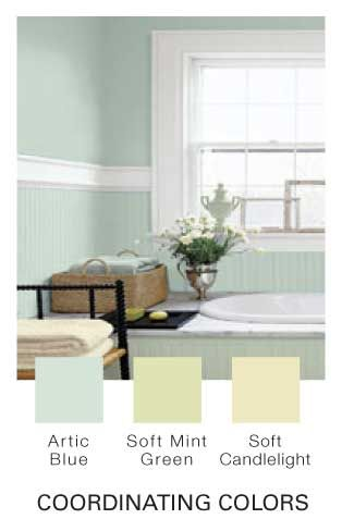 210 best Blue-green Paint Colors images on Pinterest Bathrooms