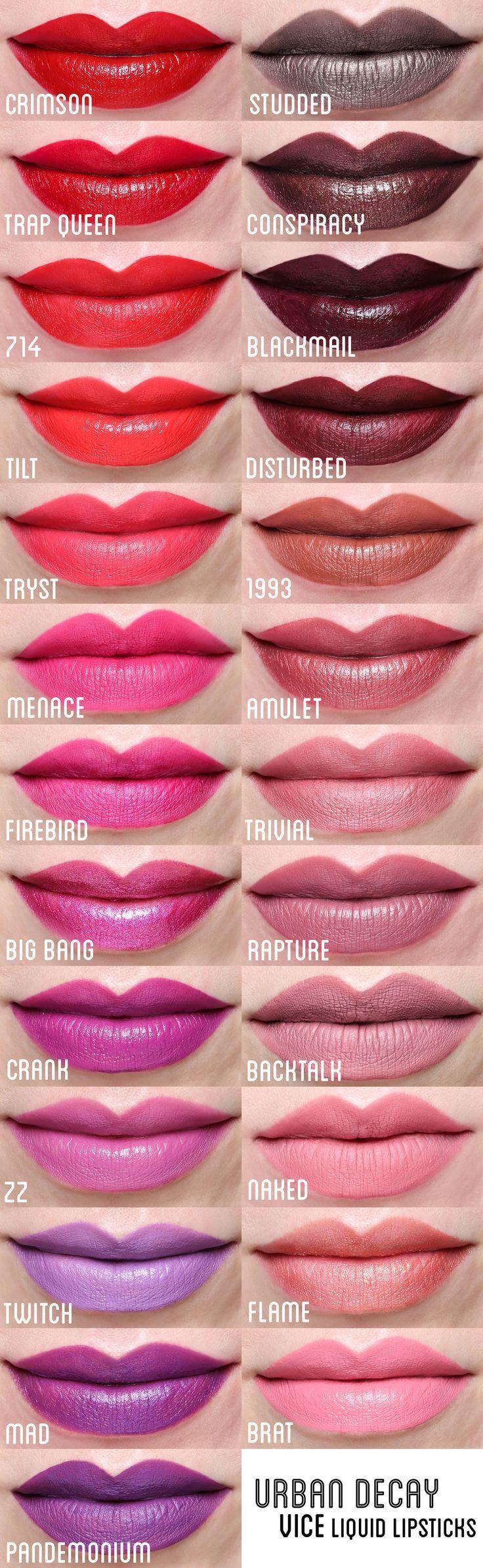 25+ best ideas about Lipstick brands on Pinterest | Lipstick ...
