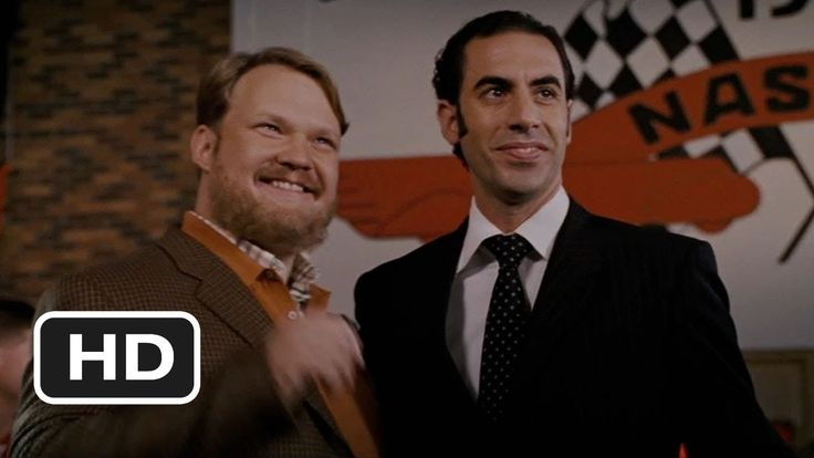 Talladega Nights: The Ballad Of Ricky Bobby (5/8) My
