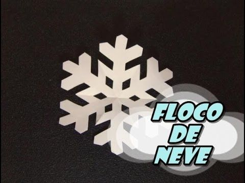 Paper snow flake challenge - Detailed tutorial -Advanced level/Can YOU do it? - YouTube