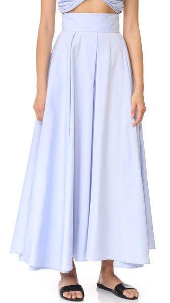 Petersyn Sterling Skirt | SHOPBOP