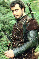 """""""The original one, Nasir, is a deadly ex-assassin in Robin of Sherwood, a 1980s television series."""" - I was so in love with Mark Ryan! :-D"""