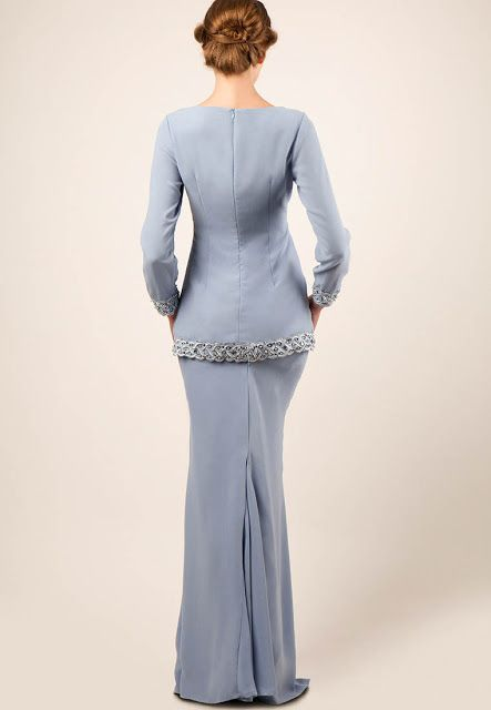 Irazam Collections: Baju Kurung Moden