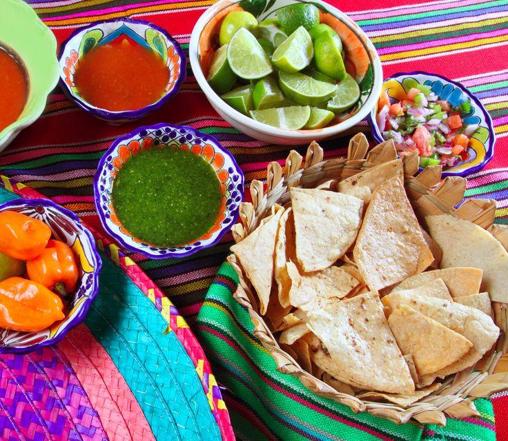 In #Messico vi perderete fra sapori forti e colori accesi! Trovate l'offerta più economica e partite www.volagratis.com/offerte/voli/messico