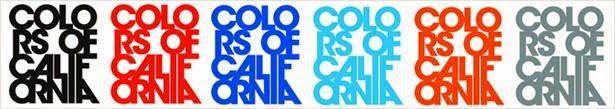 Le Tintarelle di Luna: Espadrillas // Colors Of California