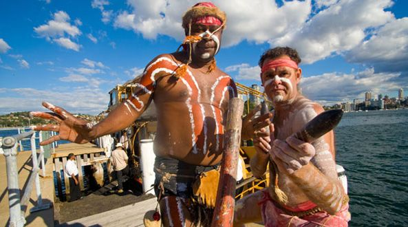 Tribal Warrior Association - Sydney Harbour's Authentic Aboriginal Cultural Cruise