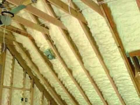 Sunrise Homes offers Icynene insulation with all of our Florida new homes. Icynene offers top energy efficiency, better indoor air quality, outside noise reduction , and moisture management and prevention of mold from leaks.