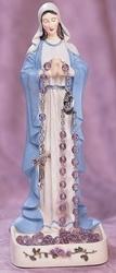 Madonna Rosary Holder from The Catholic Company $25.95 #CatholicCompany
