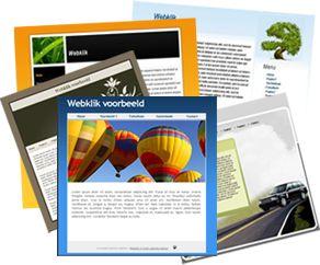 Een website maken met je klas.