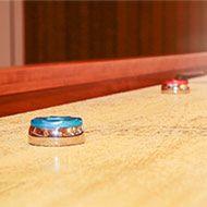 Shuffleboards | McclureTables.com | Shuffleboard Tables For Sale